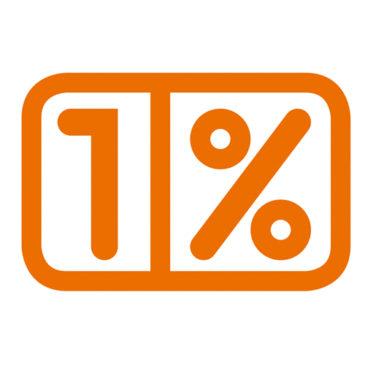 Przekaż 1% podatku dla Polskiego Związku Niewidomych
