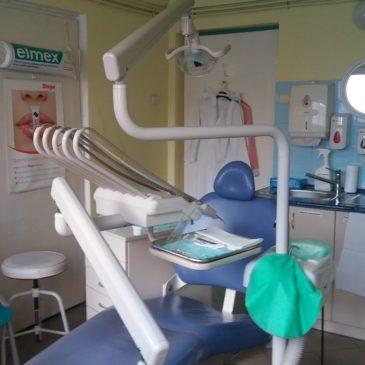 Bezpłatny przegląd stomatologiczny z rabatem na leczenie