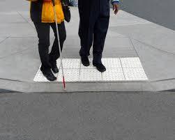 Niewidomi nie gryzą – wiedza w pigułce