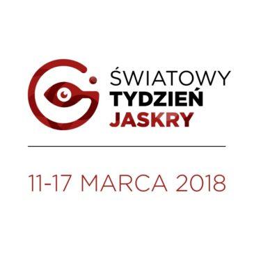 Badania przesiewowe w ramach akcji Światowy Tydzień Jaskry 11-17 marca 2018